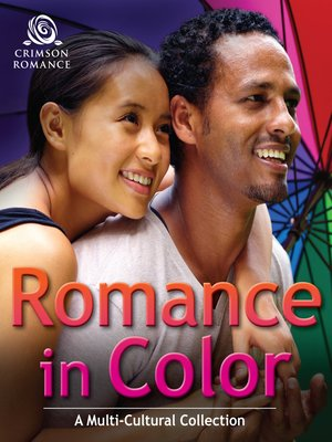 cover image of Romance in Color